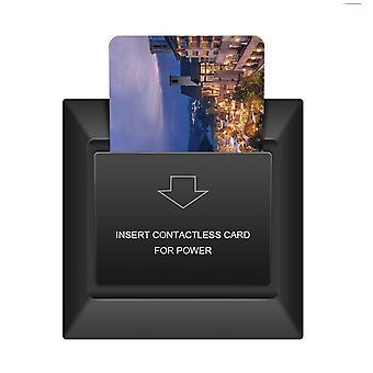 Nowy przełącznik karty Black Hotel