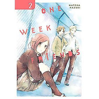 One Week Friends: Volume 2