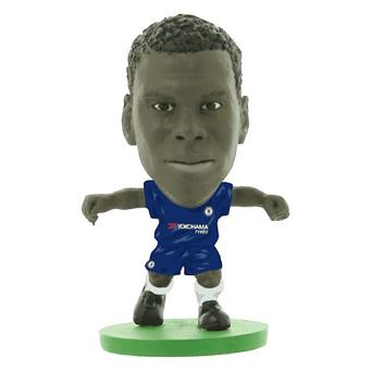 Soccerstarz Kurt Zouma Chelsea Home Kit 2020 Figure