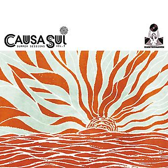 Causa Sui – Zomersessies - Vol. 3 Vinyl