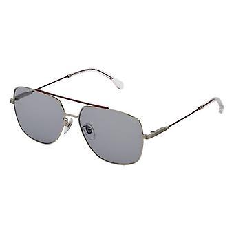 Solglasögon för män Lozza SL2337580N53 (ø 58 mm) Rödgrå (ø 58 mm)