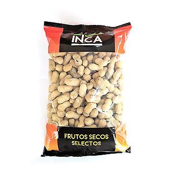 Cacahuetes Incas Tostados Con Sal (500 g)