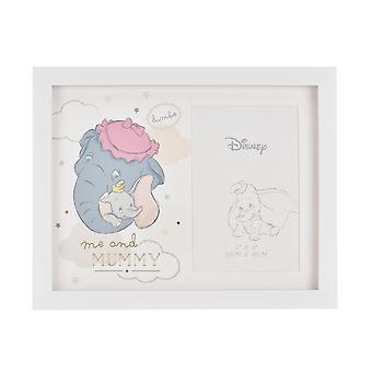 "4"" x 6"" - Disney Magical Beginnings Photo Frame - Mummy"