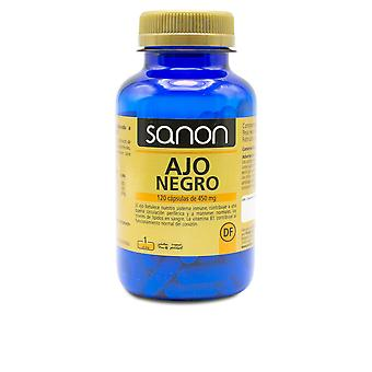 Sanon Sanon Ajo Negro 120 Cápsulas De 450 Mg Unisexe