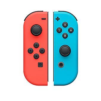 Nintendo Switch Par de Controladores Joy-Con - Neon Blue Right / Neon Red Left (vermelho azul)