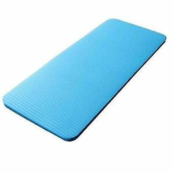 Fitness Mat Gymnastics Mat Yoga Hilfs Mat Turn Gym Mat (Blauw)