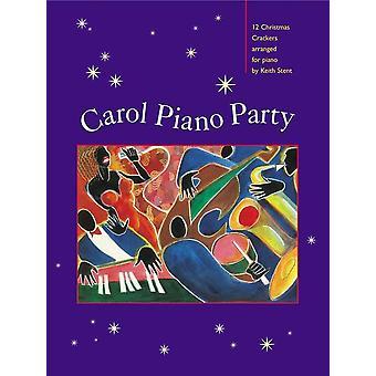 Carol Klavier Party
