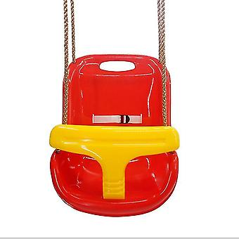 Baby Swing Seat Peuter Swing Anti-flip Snug Secure BuitenSpeeltuin