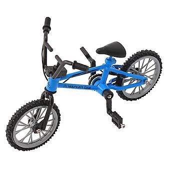 Sormiseos polkupyörä malli- ja minipyörä, lelu, luova peli