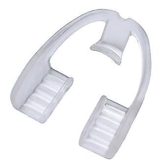 Dor dentes de ranger de dentes noite guarda bruxism protetor bucal dental durável