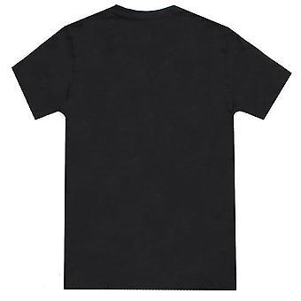 Lacoste Klassisk Crew Hals 3 Pack T-skjorter - Svart