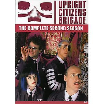 Upright Citizens Brigade: Season 2 [DVD] USA import