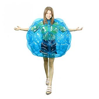 Inflatable Bubble Environmentally Friendly Pvc Funny Body Zorb Ball For Kids