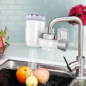 Faucet handles controls faucet tap water purifier multi stage filtration cartridge