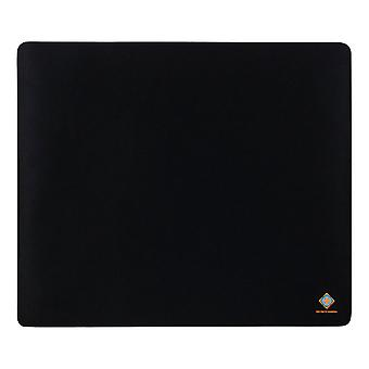 DELTACO GAMING DMP210 Mouse Pad in Neoprene, 2mm Thin, Black