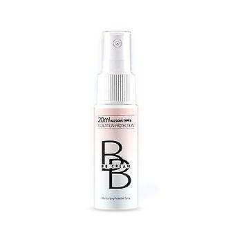 Whitening Moisturizing  Cream Spray Anti Aging Portable Unisex Beauty Nude Makeup 20ml|Concealer
