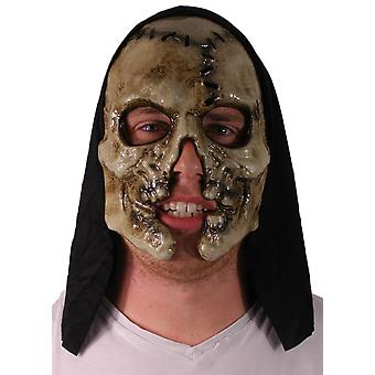 Tribal Warrior Mask