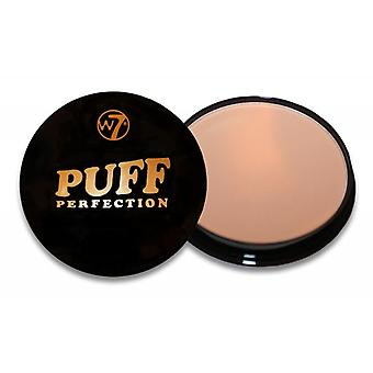 W7 Puff Perfection True Touch