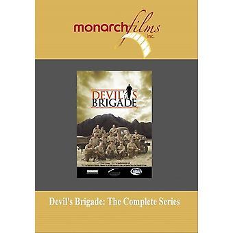 Devil's Brigade - Devil's Brigade: Complete Series [DVD] USA import
