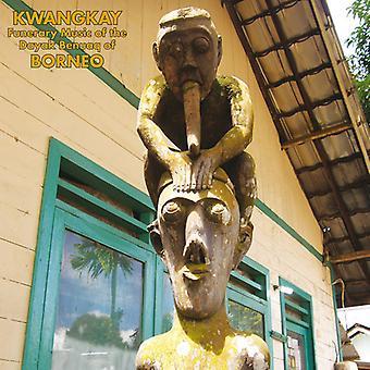 Various Artist - Kwangkay: Funerary Music of the Dayak Benuaq [Vinyl] USA import
