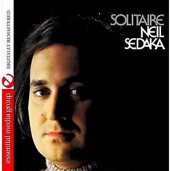 Neil Sedaka - importação EUA Solitaire [CD]