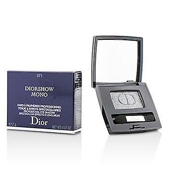 Christian Dior Diorshow Mono professionelle spektakuläre Effekte & lange tragen Lidschatten - # 071 radikal - 2g/0,07 oz
