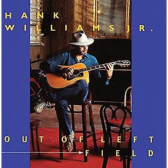 Hank Williams - Out of Left Field [CD] USA import
