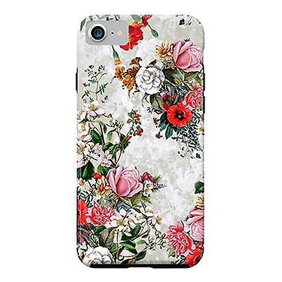 ArtsCase Designers Cases Floral Pattern II for Tough iPhone 8 / iPhone 7