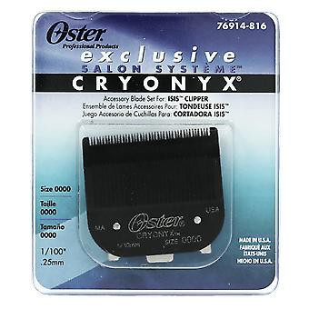 Oster Cryonyx 76914-816 Blade for Isis Clipper