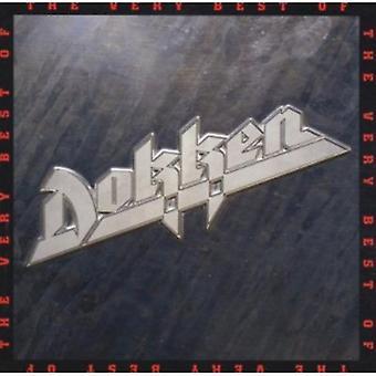 Dokken - Very Best of Dokken [CD] USA import