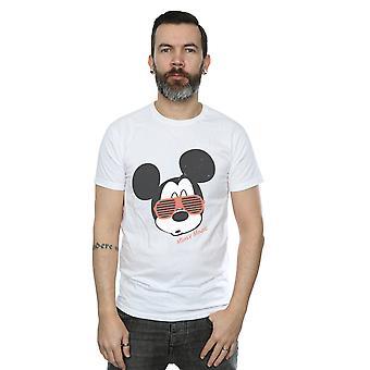 Disney Musse Pigg solglasögon t-tröja