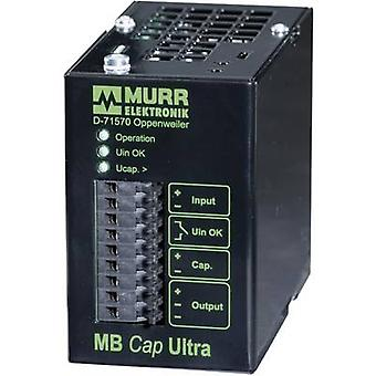 Murr Elektronik MB Cap Ultra 3/24 7s Energy storage