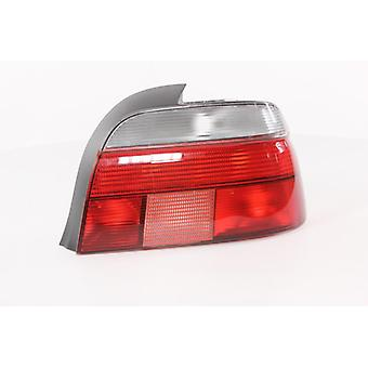 Right Driver Side Tail Lampe (Clear Saloon Models) für BMW 5er 1995-2000