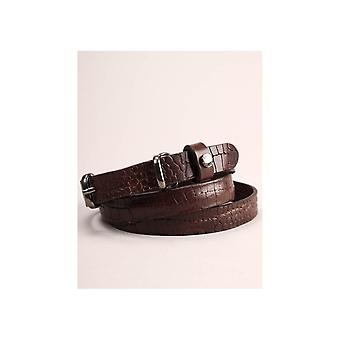 Replay Reptile Skinny Belt