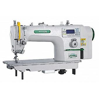 Eagle GC-9000C Industrial Underbed Trimmer Direct Drive Computerised Sewing Machine