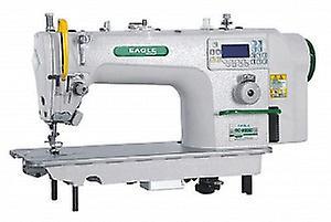 Eagle GC - 9000C Underbed industriel tondeuse Direct Drive informatisé Machine à coudre