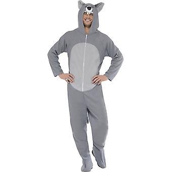 Wolf Costume, Large