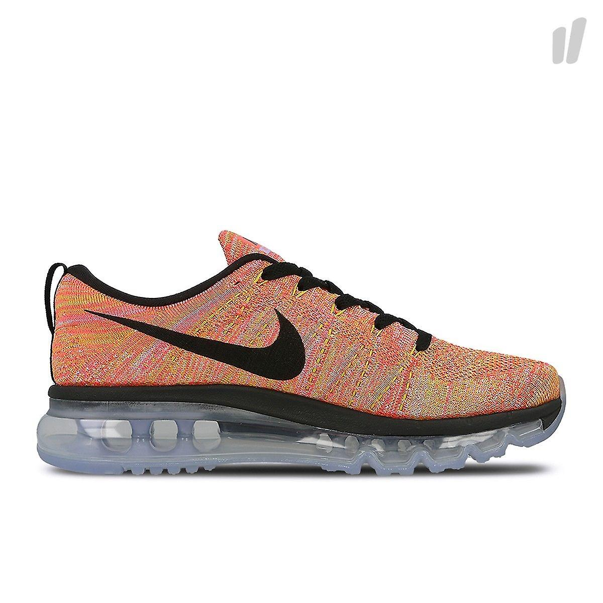 Nike Flyknit Max 620659 406 Womens Trainers