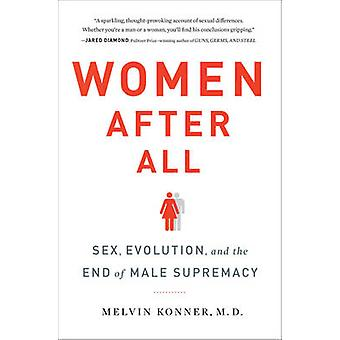 Women After All by Melvin Konner - 9780393239966 Book