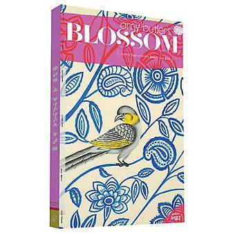 Amy Butler Blossom - Ausgaben Nr. 1 & 2 - Liebe - Express Schönheit erschaffen-