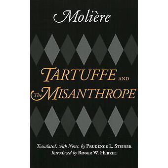 Tartuffe und der Menschenfeind von Molière - Prudence L. Steiner - Jean