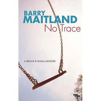 لا تتبع بباري ميتلاند-كتاب 9781905147717