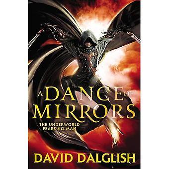 Een dans van spiegels (Shadowdance (baan))