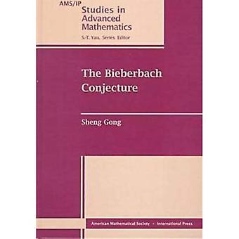 La congettura di Bieberbach (AMS/IP studi in matematica avanzata)