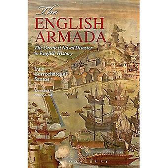 Den engelske Armada