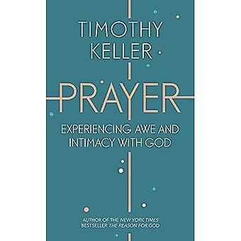 Gebet: Ehrfurcht und Intimität mit Gott zu erleben