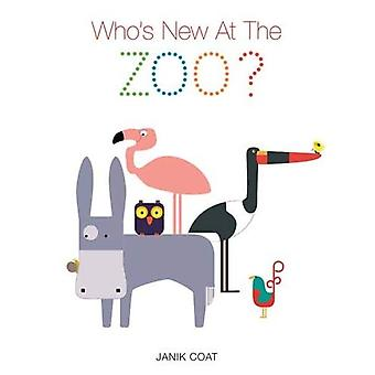 Who's New at the Zoo