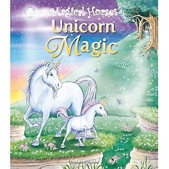 Unicorn magin