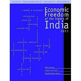 Taloudellisen vapauden valtioiden Intia, 2011