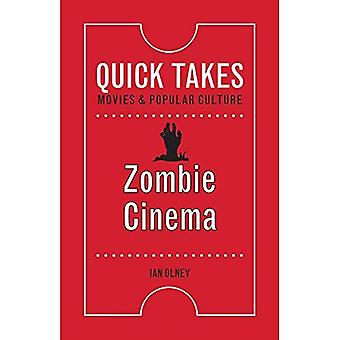 Zombie Cinema (Quick Takes:� Movies and Popular Culture)